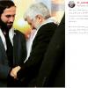 خاطره دکتر جلیلی از شهید همدانی در سوریه